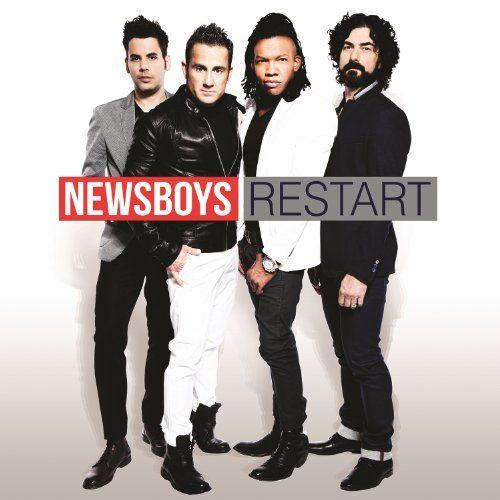 Restart (Deluxe Edition): Newsboys