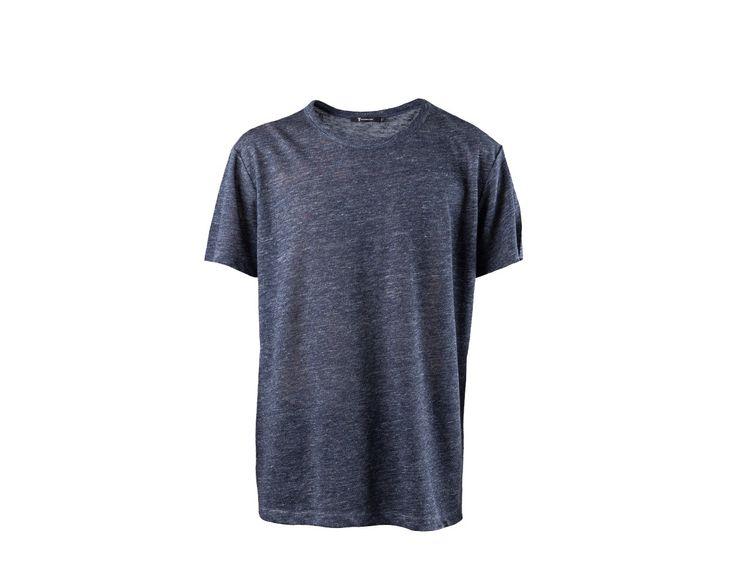 http://rsvpgallery.com/mens/t-by-alexander-wang-heather-linen-crewneck-t-shirt-indigo.html