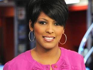 Tamron Hall - MSNBC