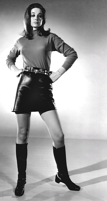 Valerie Leon 1969