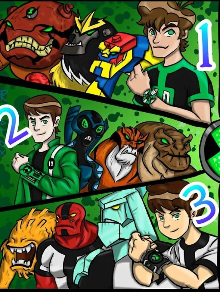 47 best B 10 images on Pinterest  Aliens Ben 10 omniverse and
