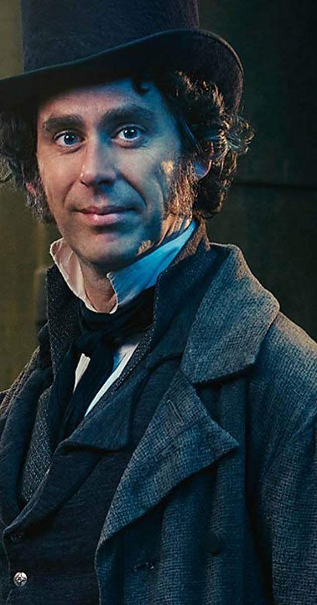 Robert Wilfort, Actor: Dickensian. Robert was born on 20th April
