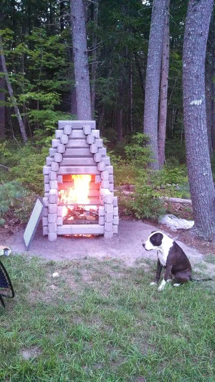 precast outdoor fireplace dact us