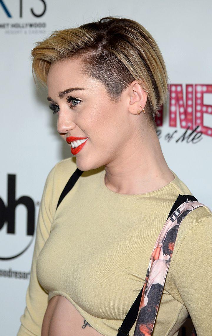Britney Spears Las Vegas Show Opens - Britney Spears Miley