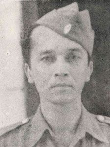 Adnan Kapau Gani born in 1905 and died in 1968. He made history in the Indonesian culture as an independence activist turned government minister and smuggled weapons to support the National Revolution.
