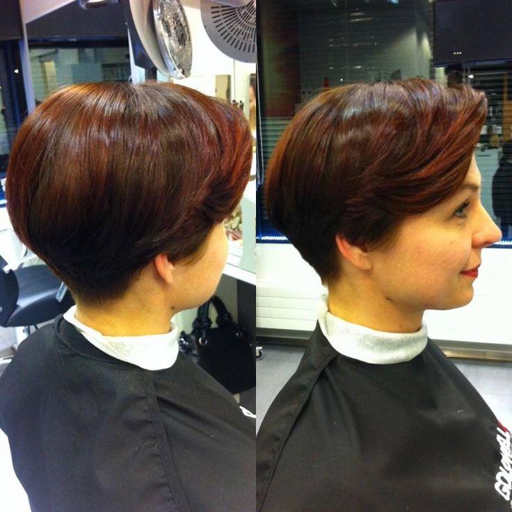 #turvallisempivärjäys #elumen #suoraväri #hair #haircut #haircolor #keilaranta