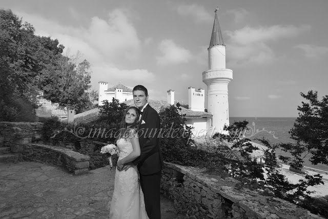 fotograf nunta constanta - imagesoundexpert : photography and videography, balcic alb-negru