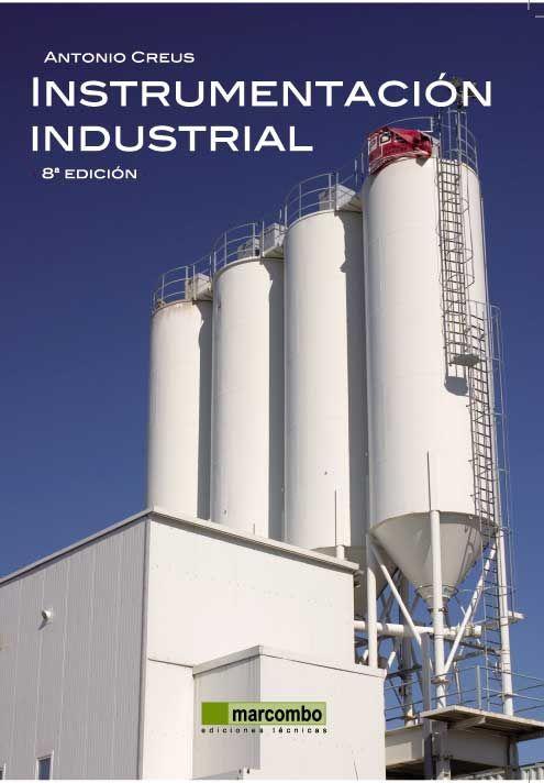 Instrumentación industrial: n° de pedido 621.381584 C925I 2011