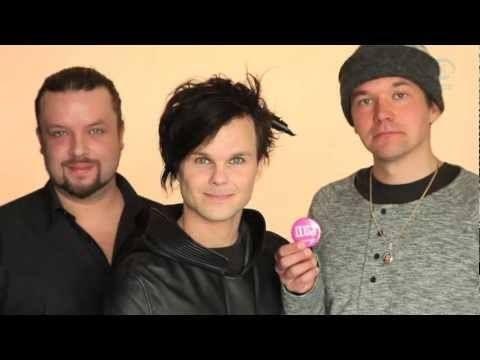 Pauli, Lauri and Eero