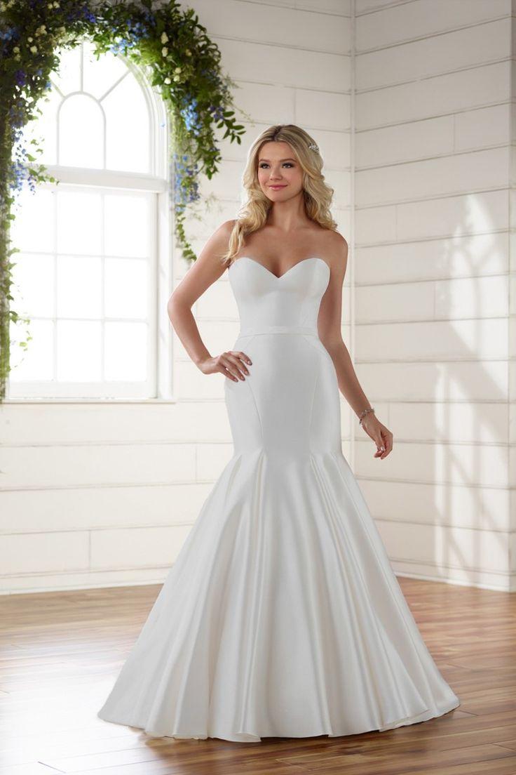 1756 best Wedding Dresses images on Pinterest | Boyfriends, Events ...