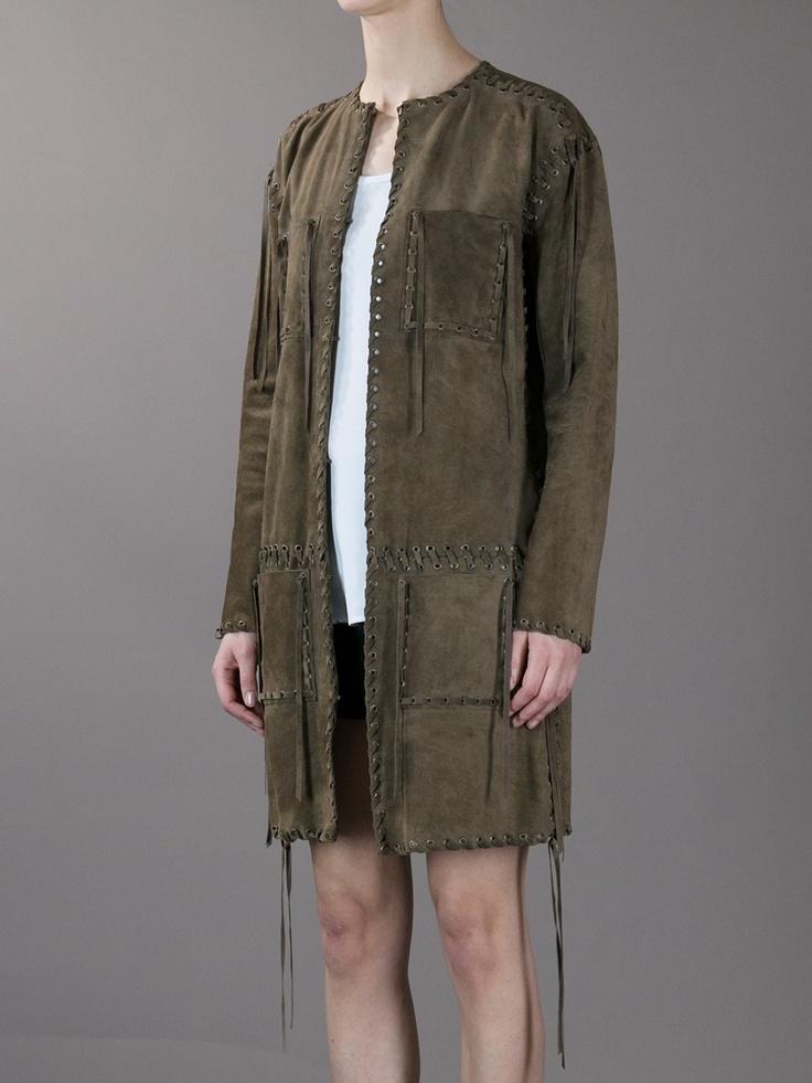 17 best id es propos de veste en daim sur pinterest - Comment nettoyer une veste en daim ...