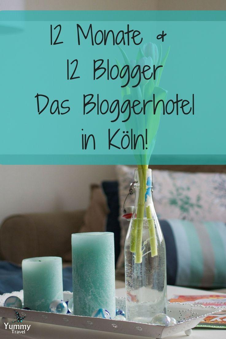 """Das Park Inn Köln City West hat es sich auf die Fahne geschrieben, """"Das"""" Bloggerhotel in Köln zu werden.  Meine Erfahrungen und Infos zum Aufenthalt findest du in diesem Artikel.  Frei nach dem Motto """"Blogger Welcome""""."""