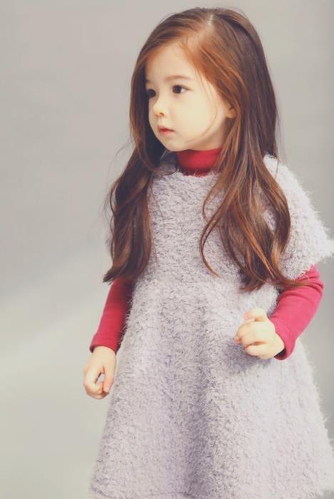 "Lauren Lunde from ""MBLAQ's Hello Baby""' (Season 5)"