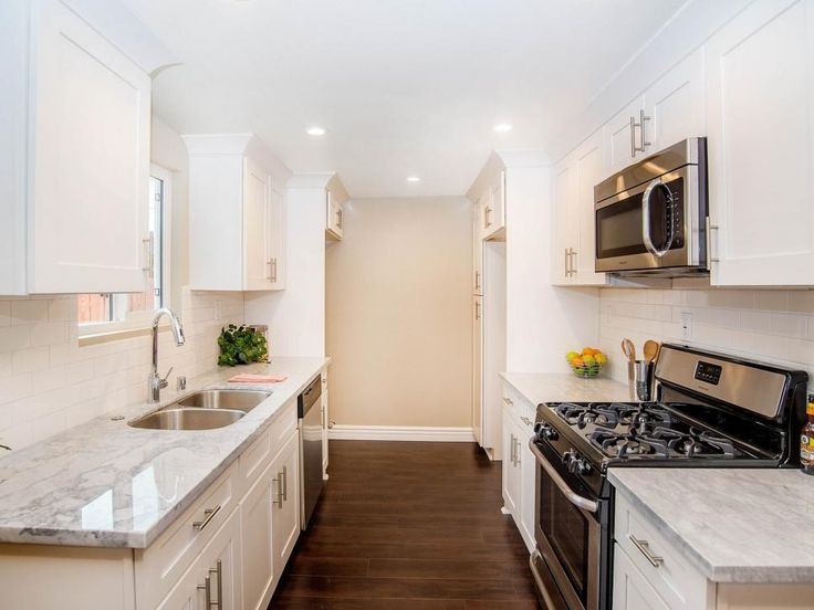 Christina and Tarek El Moussa's recipe for success? Flips with mouthwatering kitchens. Take a pinch of renovation inspiration from some of their tastiest projects.