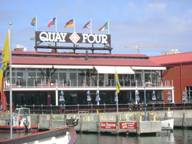 QUAY FOUR - Cape Town - V