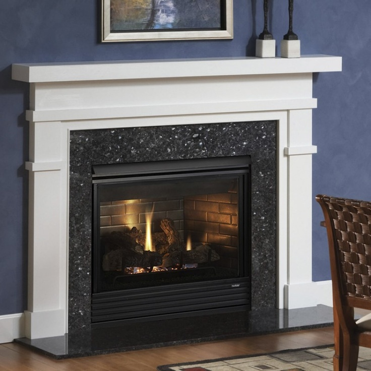 18 best Fireplaces images on Pinterest : beautiful fireplaces : Fireplace Design