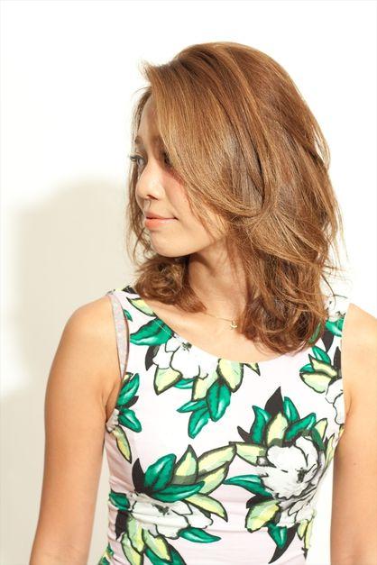 【MINX】梨花とローラの髪型 いいとこ取りスタイル!! | 東京都・原宿の美容室 MINX harajukuのヘアスタイル | Rasysa(らしさ)