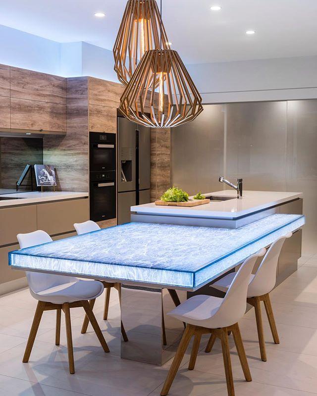 686 Best Caesarstone Kitchens Images On Pinterest