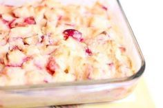 Яблочный пирог, рецепт которого вас удивит