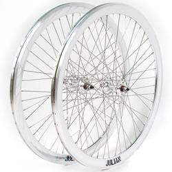 EighthInch Fixed Gear/Single Speed Wheelset |EighthInch Julian