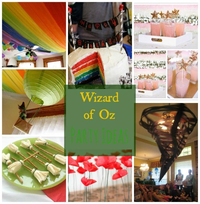 32 best Wizard of Oz images on Pinterest Birthdays Anniversary