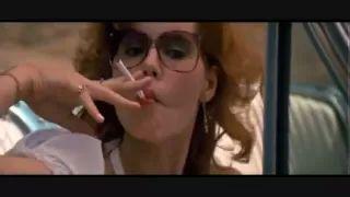 Thelma & Louise, 1991 [ The Ballad of Lucy Jordan - Marianne Faithfull ] - YouTube