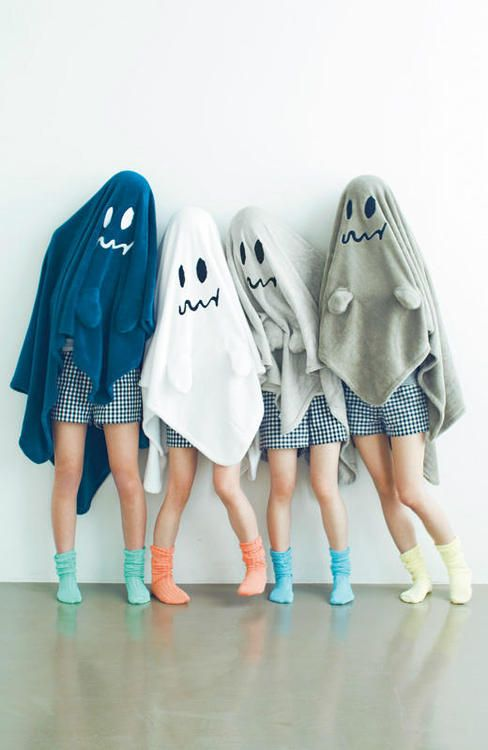 How about these for your Halloween costume this year??? LoL @Emily Prather