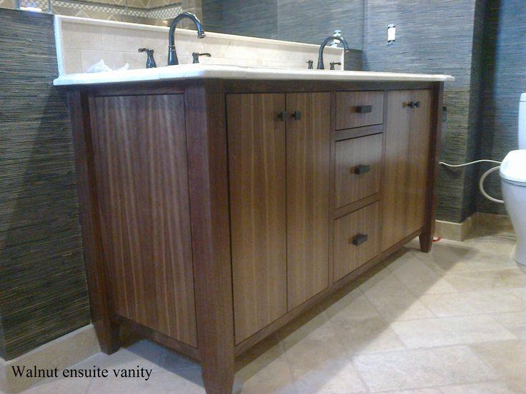 dark walnut bath vanity beautiful walnut hardwood and veneer bath vanity straight lines and exquisite