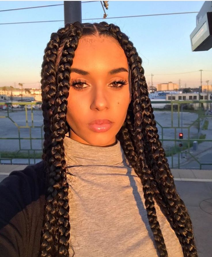 746 best Dreads & Braids images on Pinterest | Protective ...