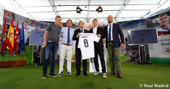 camiseta KROOS,camisetas de KROOS,camiseta KROOS Real Madrid 2015,comprar camiseta KROOS Real Madrid