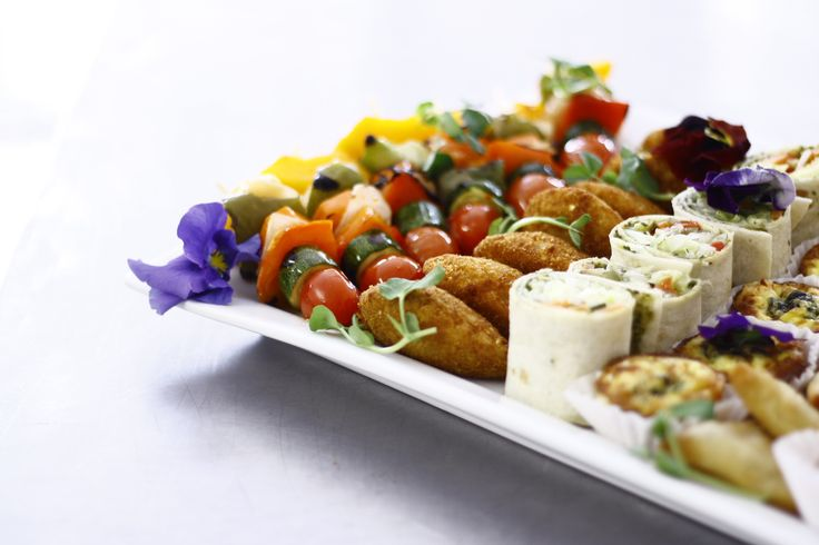 mixed meat gourmet platter 180 degrees catering and confectionery www.180degrees.co.za
