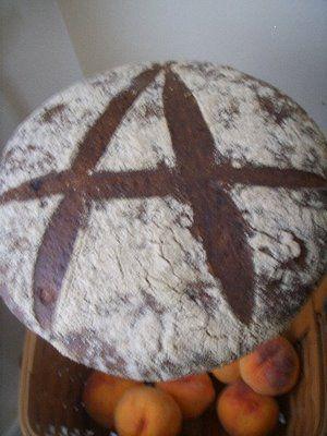 """Трактир: """"Хлеб Адриано"""" из эспельты"""