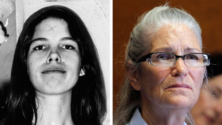 Leslie Van Houten, who was convicted along with other members of Charles Manson's cult in the 1969 killings of Leno and Rosemary LaBianca, was granted parole Wednesday.