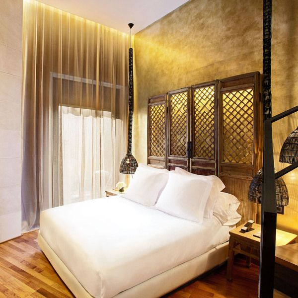Check out this slideshow Hotel Claris  in this list The Best Hotels in Barcelona