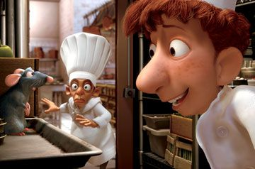 Watch Ratatouille (2007) Online For Free Full Movie English Stream ...