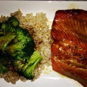 Baked Salmon Recipes that actually taste good!