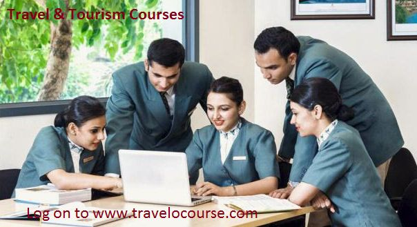 Just 3 months can give you a life changing career by Travel O Course. So Call now on +91 9999752793.