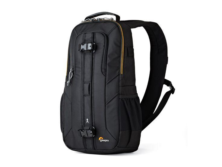 Slingshot Edge är en slingväska som är designad för att förvara din kamerautrustningoch gesnabb åtkomst 1190