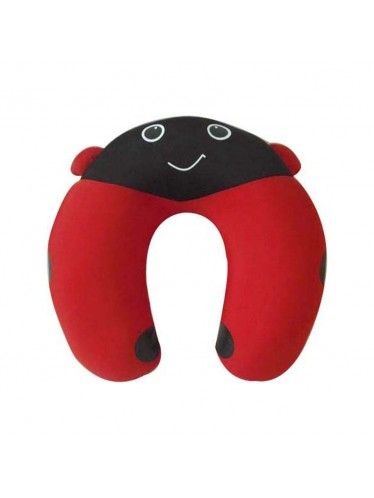 Μαξιλάρι Αυχένα Cuddlebug Πασχαλίτσα | www.lightgear.gr
