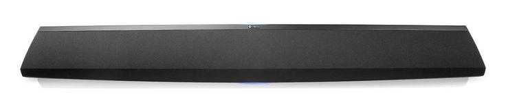 Denon HEOS Bar  Description: Denon HEOS Soundbar: Voor Subliem geluid Met de Denon HEOS Soundbar geniet je van spectaculair geluid bij jouw favoriete film of muziek. Deze geavanceerde soundbar met digitale vierkanaalsversterking van klasse D laat een Virtual Surround sound horen waardoor het lijkt alsof je in de film zit. De HEOS Bar levert exceptionele prestaties met geavanceerde signaalverwerking versterking en 9 high-performance drivers. Creëer een flinke basweergave door de HEOS…