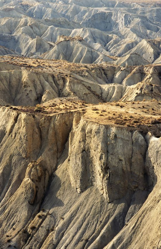 A desert in Europe?  Why yes!  Tabernas in Spain – yet another of the Continent's hidden gems!
