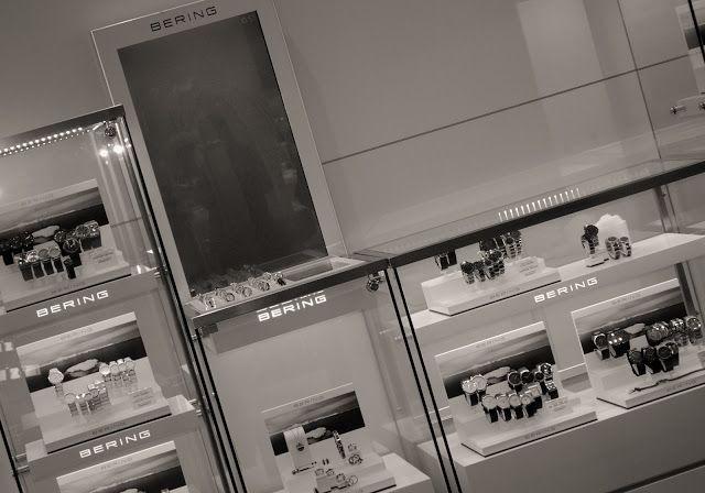 BEAUTYFASHION: Bering - La Beauté de l'Arctique beringtime, bering watches, montres femmes, bijoux, Bering, Danish design, minimalist