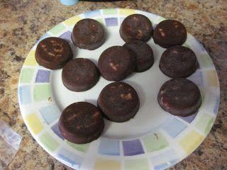 List of keto snacks and recipes