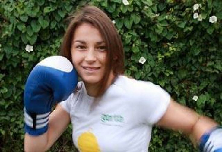 niall horan one direction jeux olympiques 2012 katie taylor boxeuse irlande