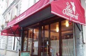 Le Petit Champerret - Paris