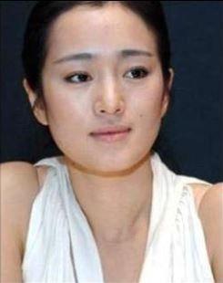 gong li, my goddess♥