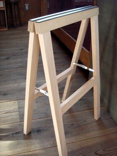 25 einzigartige holzbock ideen auf pinterest workshop pl ne werkstattorganisation und wie. Black Bedroom Furniture Sets. Home Design Ideas