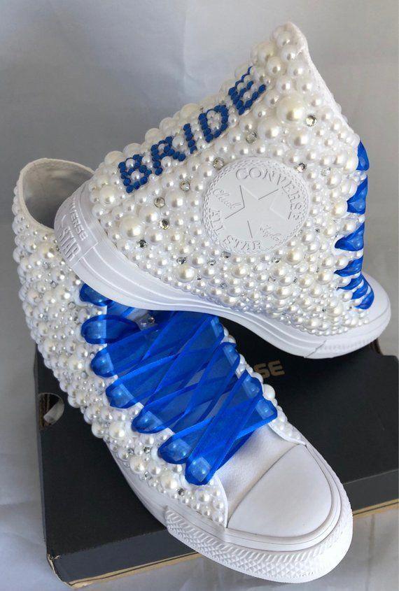 Weddingshoes In 2020 Wedding Sneakers Converse Wedding Shoes Wedding Converse