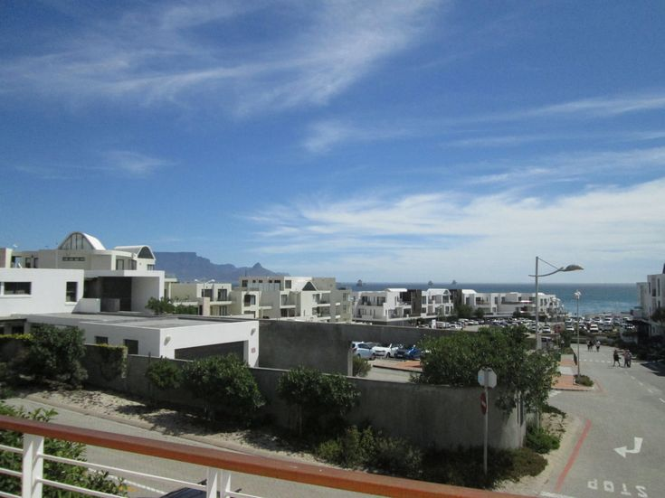 Beach Front Apartment In Cape Town Big Bay