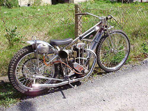 Speedway Motorcycle Racing Bikes: 15 Best Speedway Motorcycles Vintage Images On Pinterest